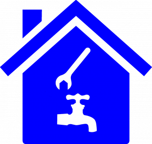 plumber, icon, wrench